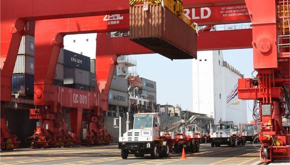 """""""¿Qué sucede cuando se comienza a limitar las importaciones? Comienza a haber menos suministro de productos y cuando ello ocurre, suben los precios por naturaleza"""", dijo ComexPerú. (Foto: GEC)"""