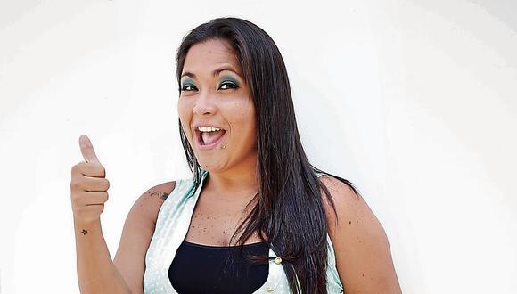 Katia Palma (USI)