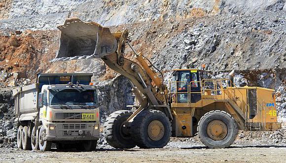 Las transferencias mineras registraron un aumentode más de 400% en el primer bimestre de 2019. (Foto: GEC)