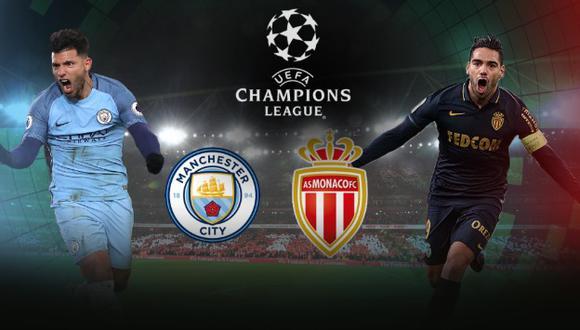 Ambos equipos se miden hoy por los octavos de final de la Champions League. (Composición)