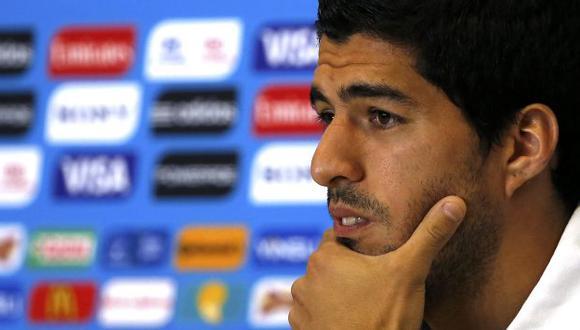 El 'Pistolero' deberá esperar ocho fechas para poder debutar en su nuevo club. (Reuters)