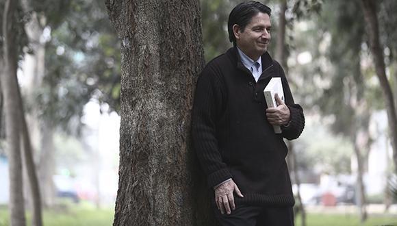 Ricardo González Vigil se encargó de la edición, prólogo y notas en 'César Vallejo. Poesía completa' (Seix Barral, 2018).