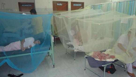 El virus ocasionó la muerte de dos personas en Cajamarca. (USI)