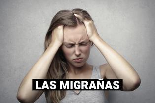 Migraña: Señales de alarma que debes tener en cuenta