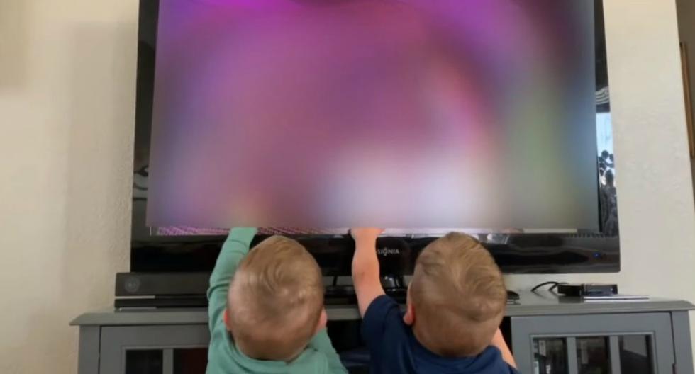 Video de Facebook generó opiniones divididas entre los usuarios de Internet. (Foto: Captura)