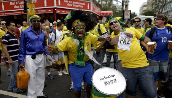 FIFA venderá mañana los últimos 200,000 boletos para Mundial (AP)