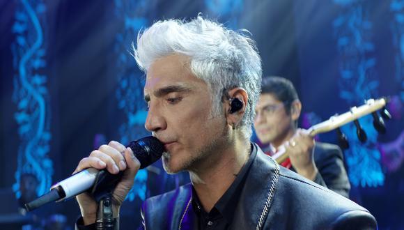 Alejandro Fernández recaudará fondos para músicos afectados por coronavirus. (Foto: Difusión  UMG Recordings, Inc.)
