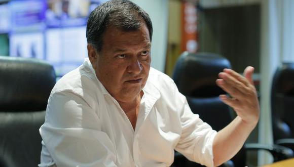 Jorge Nieto se pronunció por tragedia en la playa Marbella. (Perú21)
