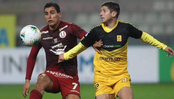 Los clubes de la Liga 1 compartieron un comunicado tras la suspensión de la fecha 7 del Apertura. (Foto: Universitario de Deportes)