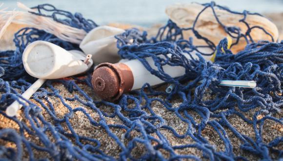 El plástico es uno de los mayores problemas ambientales que enfrentamos