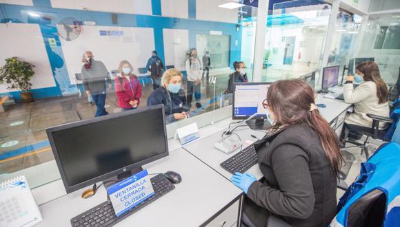 En los próximos días se inaugurará una nueva oficina de Migraciones en el Jockey Plaza para seguir acercando los servicios al ciudadano. (Foto: Migraciones)