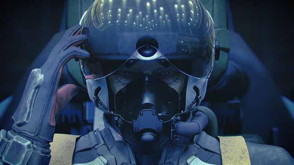 La nueva entrega de la franquicia tendrá en exclusiva soporte de realidad virtual para PS4.