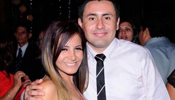 Corazón Serrano: Viudo de Edita Guerrero acusado de asesinar a la cantante. (Difusión)