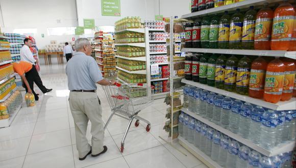 Disponibles. Los establecimientos de venta de alimentos y productos para la salud estarán abiertos.