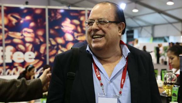 Julio Velarde, presidente del BCR, habló sobre caída del sol. (Andina)