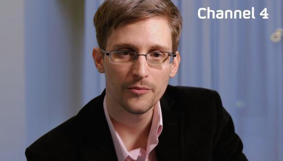 Edward Snowden propuesto para el Nobel de la Paz 2014. (AFP)