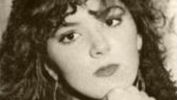 Viridiana Alatriste murió el 25 de octubre de 1982 en un accidente de automóvil. Tenía 19 años (Foto: famososmexico / Instagram)