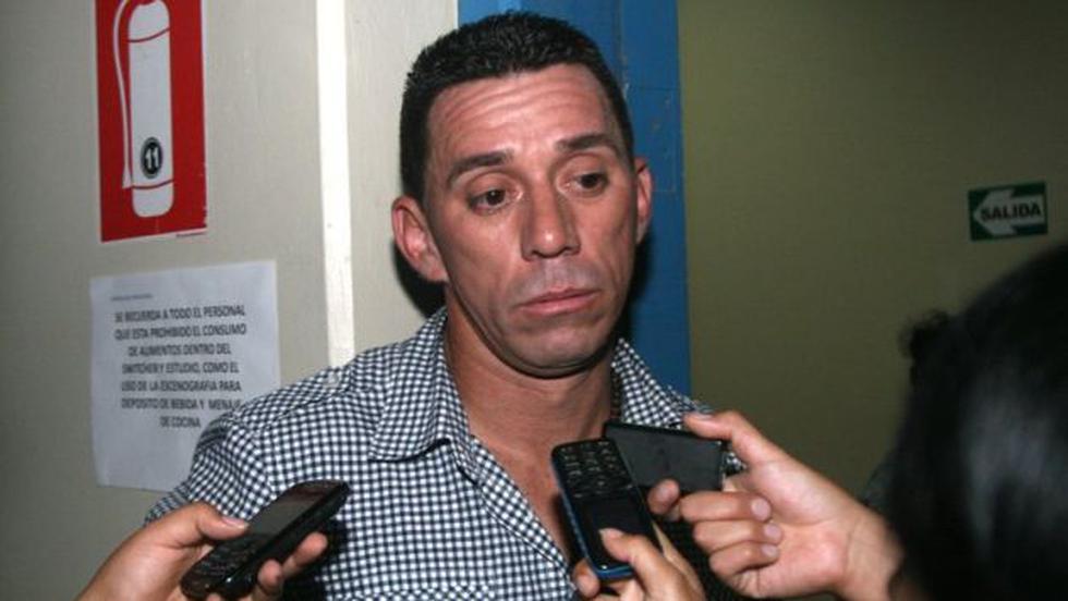 Miguel Rebosio se defendió de las acusaciones de agresor. (Créditos: USI)