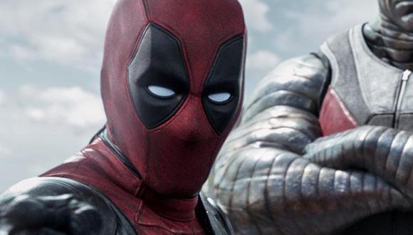 """""""Deadpool"""": guionista asegura que Disney no planea cambiar su clasificación para adultos. (Foto: Marvel)"""
