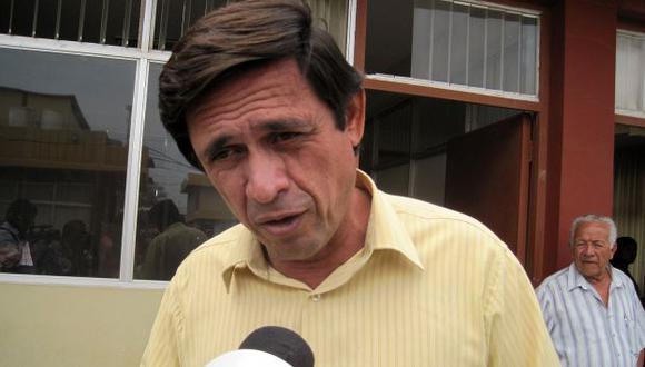 A Muro Távara se le exige el pago de S/.60 mil a favor del Estado. (Perú21)