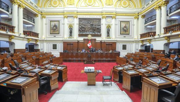 La elección de la nueva Mesa Directiva se llevará a cabo el próximo lunes 26 a partir de las 8 de la mañana. (photo.gec)
