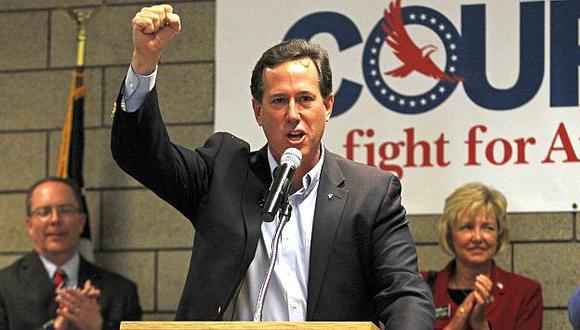 Todo se resolvería el próximo 6 de marzo, cuando voten once estados. (Reuters)