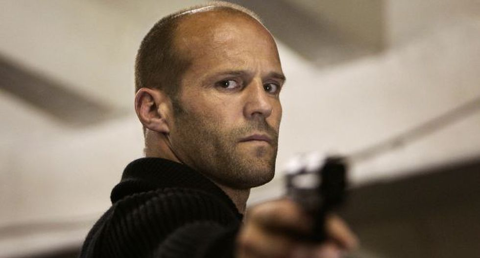 Jason Statham quedó semiinconsciente por el incidente. (Internet)