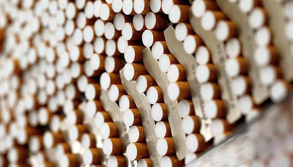 El año pasado se incautaron poco más de 50 millones de cigarrillos de contrabando. (Foto: Reuters)