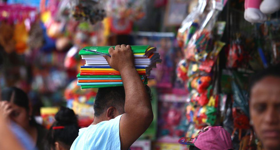La feria Perú Produce, es una feria itinerante que viaja por el interior del país con el objetivo de brindar a las mypes nuevos mercados en regiones.  (Foto: GEC).
