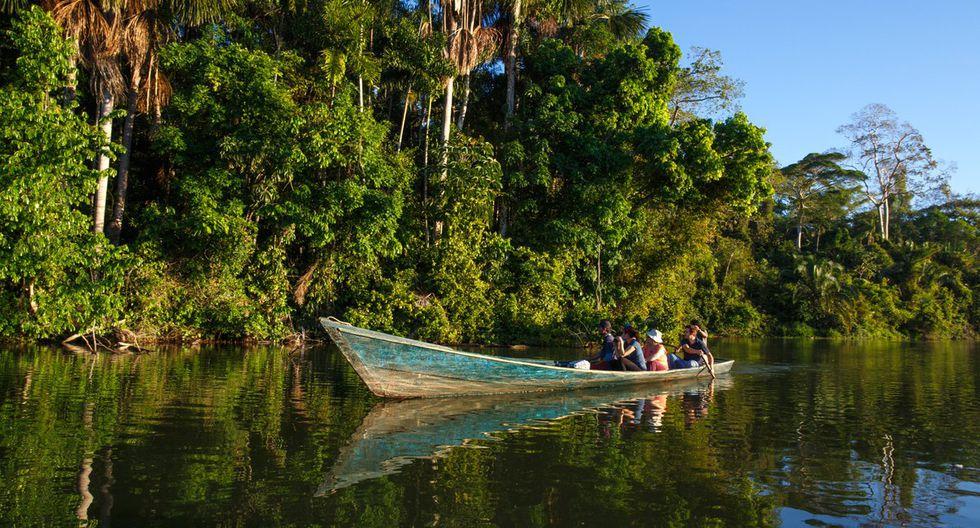 Durante el año, se realizarán trabajos de señalización turística en la Zona Monumental de Iquitos, según el ministro Edgar Vásquez. (Foto: Andina)