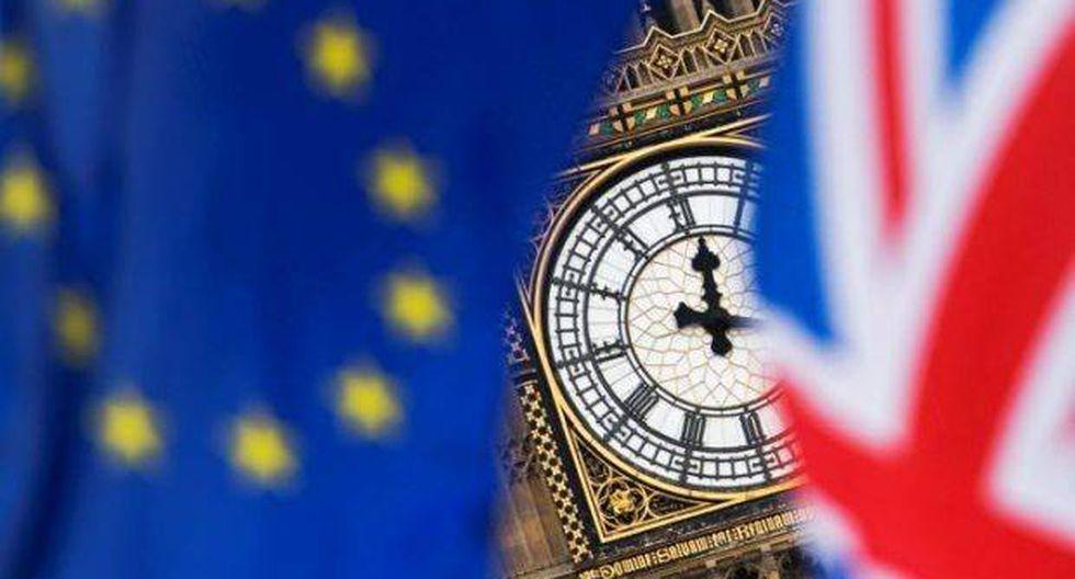 El jefe del Gobierno británico, Boris Johnson, señaló que el Parlamento británico tiene que aprobar ahora el acuerdo el próximo sábado. (Foto: EFE)