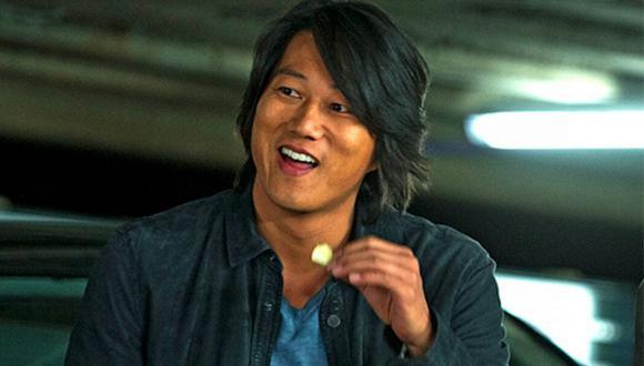 """Sung Kang volverá a interpretar a Seoul-Oh en la novena película de """"Rápidos y furiosos"""" (Foto: Universal Pictures)"""