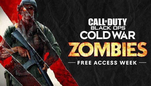 El modo de juego estará disponible para todas las plataformas en la que se lanzó el título.