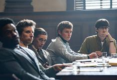 """Netflix: Estrena trailer de """"El juicio de los 7 de Chicago"""""""
