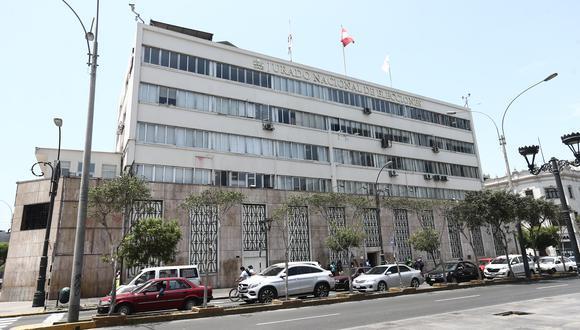 """El Tribunal de Honor del Pacto Ético Electoral solicitó realizar una cobertura """"imparcial"""" y """"equitativa"""".  (Foto: El Comercio)"""
