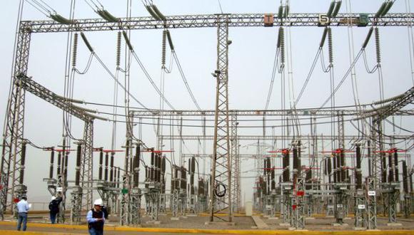 Producción de energía habría crecido 6.5% y 7% en enero y febrero. (USI)