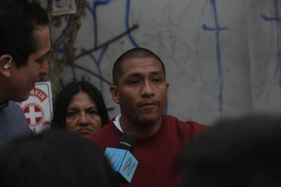 (Perú21/Luis Centurión)