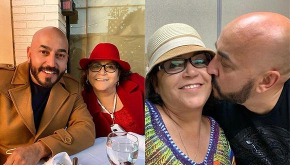 Rosa Saavedra aseguró que su hijo, Lupillo Rivera, es el más enamoradizo de todos. (Foto: @lupilloriveraofficial)