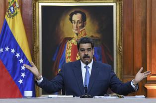 """""""Por razones económicas"""": así reconoció Nicolás Maduro ante la ONU que migración venezolana existe"""