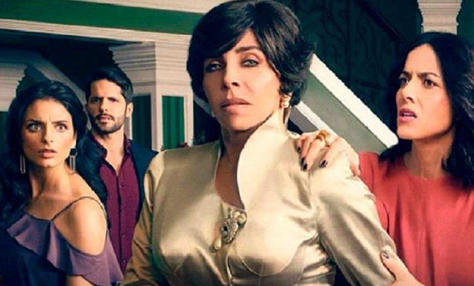 La casa de las flores es una serie mexicana dirigida por Manolo Caro y cuanta con 13 episodios  (Foto: Netflix)