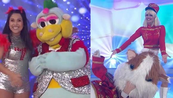Timoteo celebró su 25 aniversario con divertido segmento en En Boca de Todos. (América)