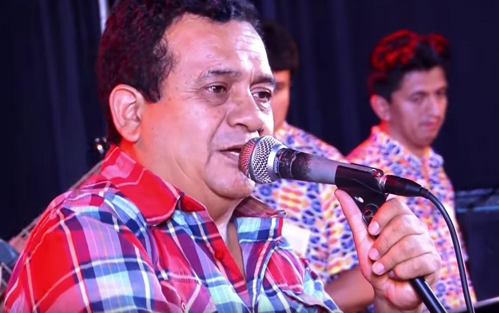 Tony Rosado - Ya te olvidé