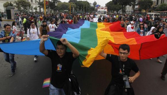 Movimiento Homosexual de Lima saludó medidas de Vizcarra y su declaración de un gobierno inclusivo. (USI)