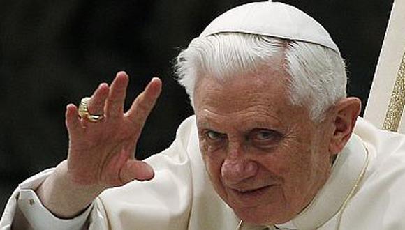 Papa entregará mañana exhortación a los obispos africanos. (Reuters)