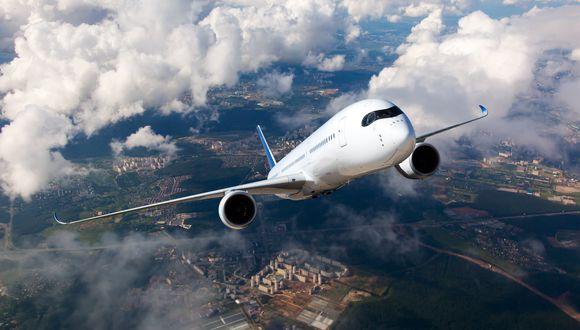 La reapertura de vuelos internacionales estaba pactada para la cuarta fase de reactivación económica en el país. (Foto: Shutterstock)