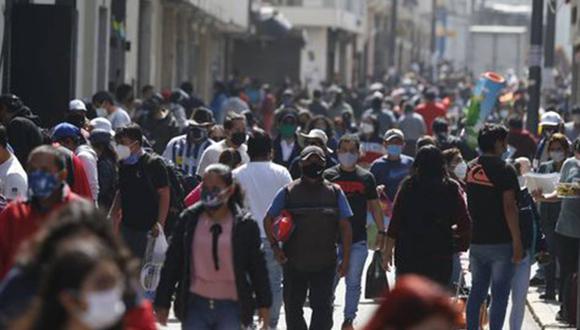 Arequipa y La Libertad son las dos regiones donde se levantó la cuarentena focalizada de todas sus provincias (Foto; GEC)