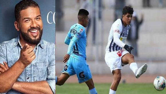 Jaime 'Choca' Mandros minimizó la final del fútbol peruano. (Composición)
