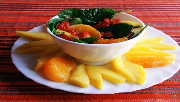 Con esta ensalada podrás acompañar cualquier guiso o carne. (Foto: Tasty Recetas)