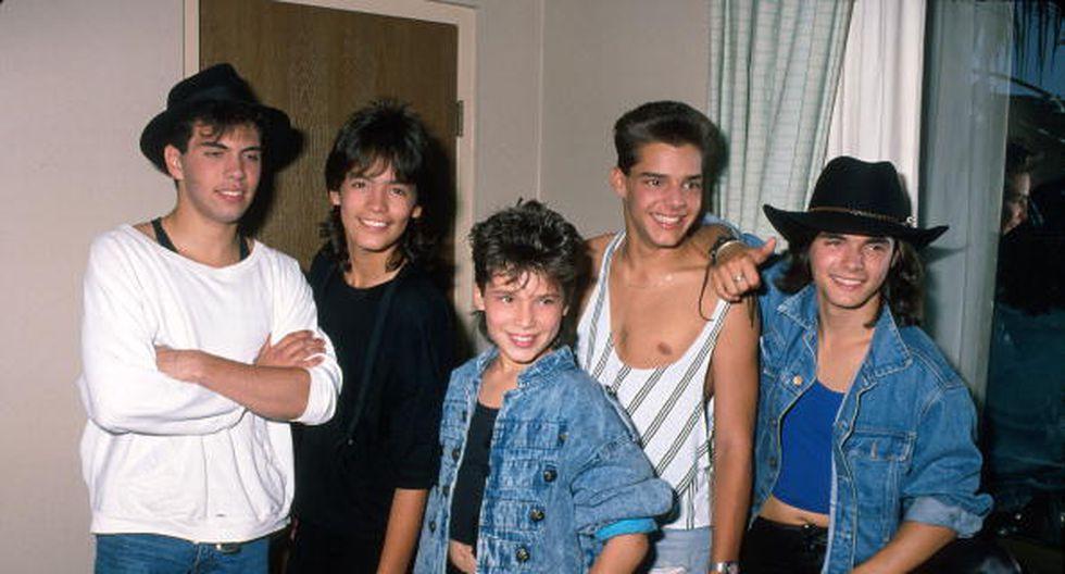 La agrupación musical se creó en 1977 en Puerto Rico y llegó a vender unos 20 millones de discos. (Getty)