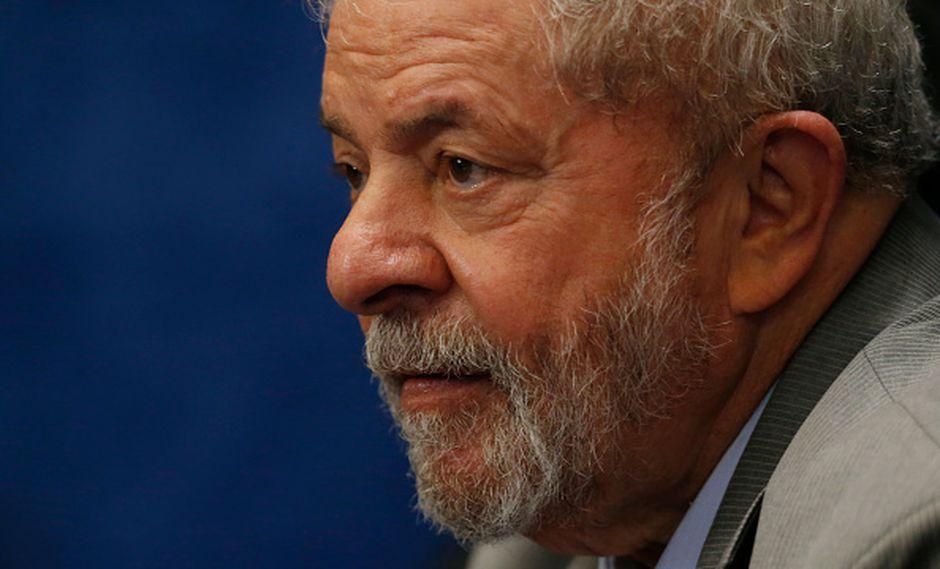 El expresidente tenía la intención de participar en las elecciones desde la cárcel. (Foto: Getty)
